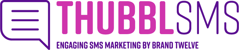 Thubbl SMS - Text Marketing Platform